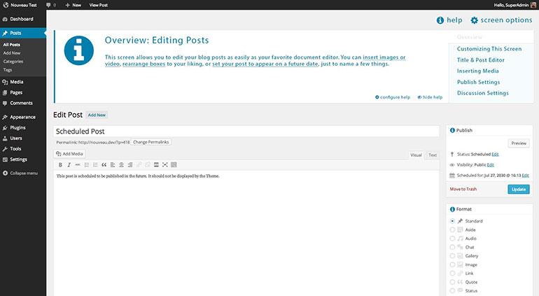 wp-admin-page